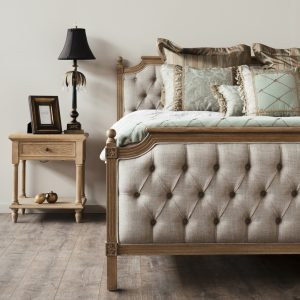 Bedroom Oak Collection - All 4 Furnishings