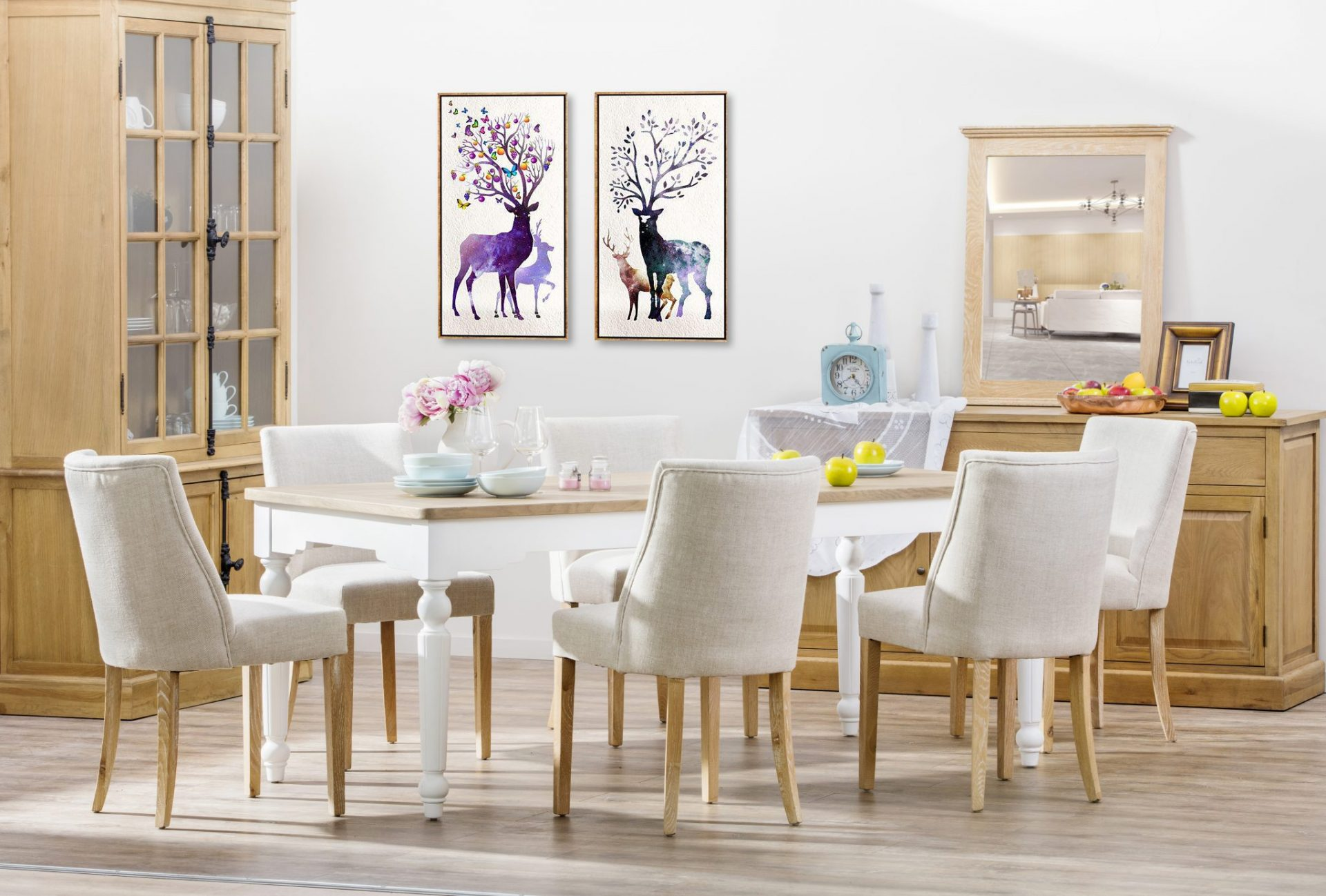 Dining Room Table Chair Furniture - All 4 Furnishings