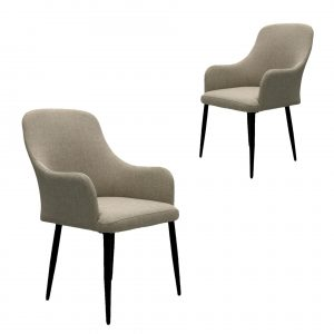 Beige+Rinald+Outdoor+Armchairs+HC059B