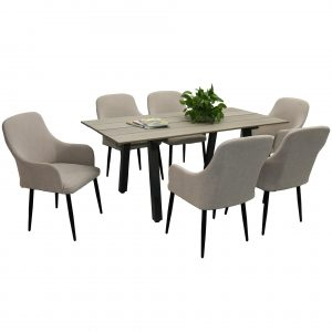 Outdoor Dining Furniture - All 4 Furnishings