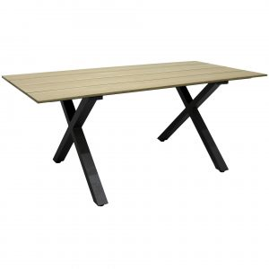Natural+Stockton+Outdoor+Dining+Table+HT069A