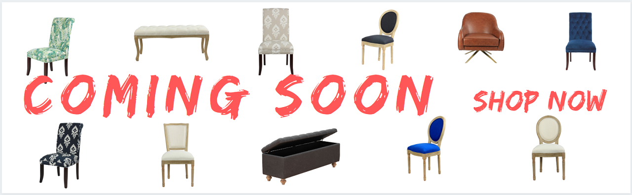 Dining chairs pre sale all 4 furnishings